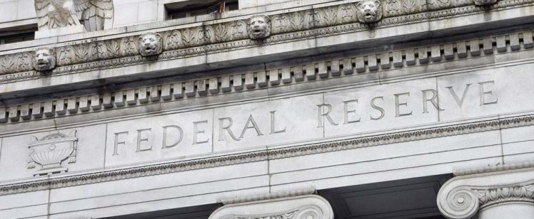 THE FEDERAL RESERVE START THINKING ABOUT THINKING OF TALKING ABOUT TAPERING