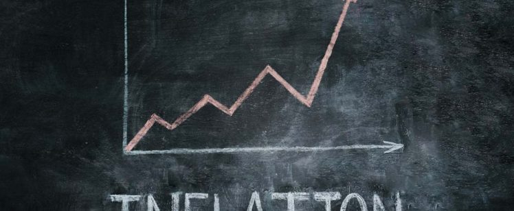 INVESTORS WORRY IF RISING INFLATION IS TEMPORARY BLIP OR A LONGER TERM PROBLEM