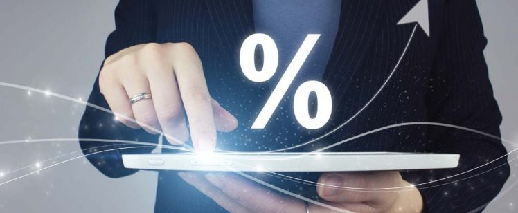 POTENTIAL FOR HIGHER INTEREST RATES LEAVES MARKETS UNMOVED