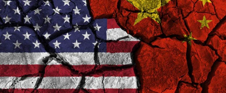 MARKETS COOL AS US/CHINA TENSIONS HEAT UP
